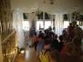 Návštěva vánoční výstavy Rajhrad