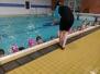 Plavání únor 2016
