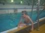 Plavecká soutěž třetích tříd