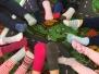Ponožkový den v MŠ