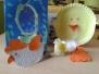 Velikonoční dílničky - DRUŽINA