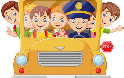 Změna ranního odjezdu autobusů 23.-27.9.
